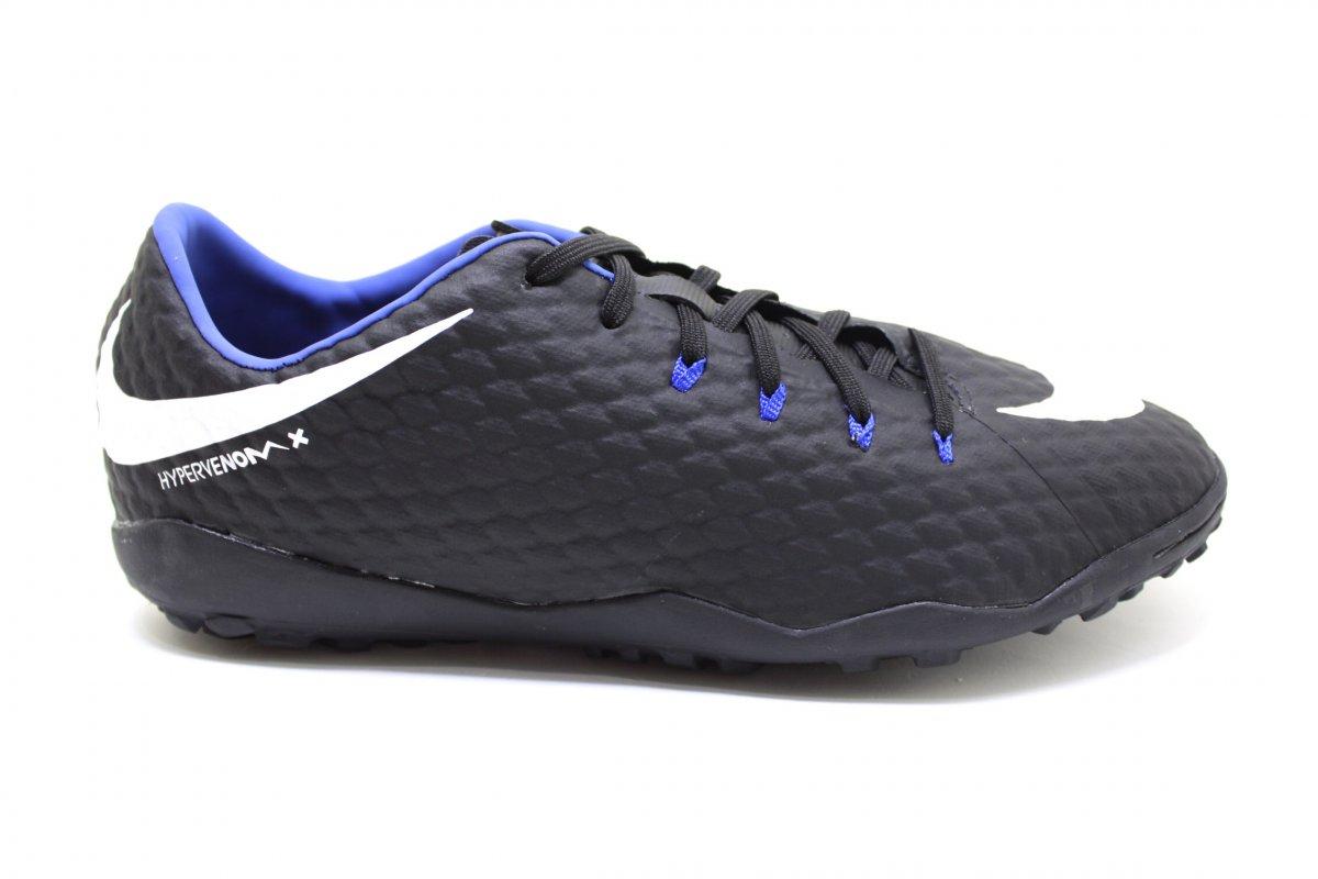 Chuteira Masculina Nike Hypervenomx Phelon a61163362bf21