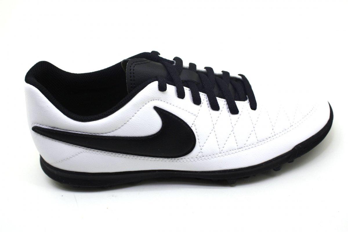 b83a136bda Chuteira Masculina Nike Majestry TF