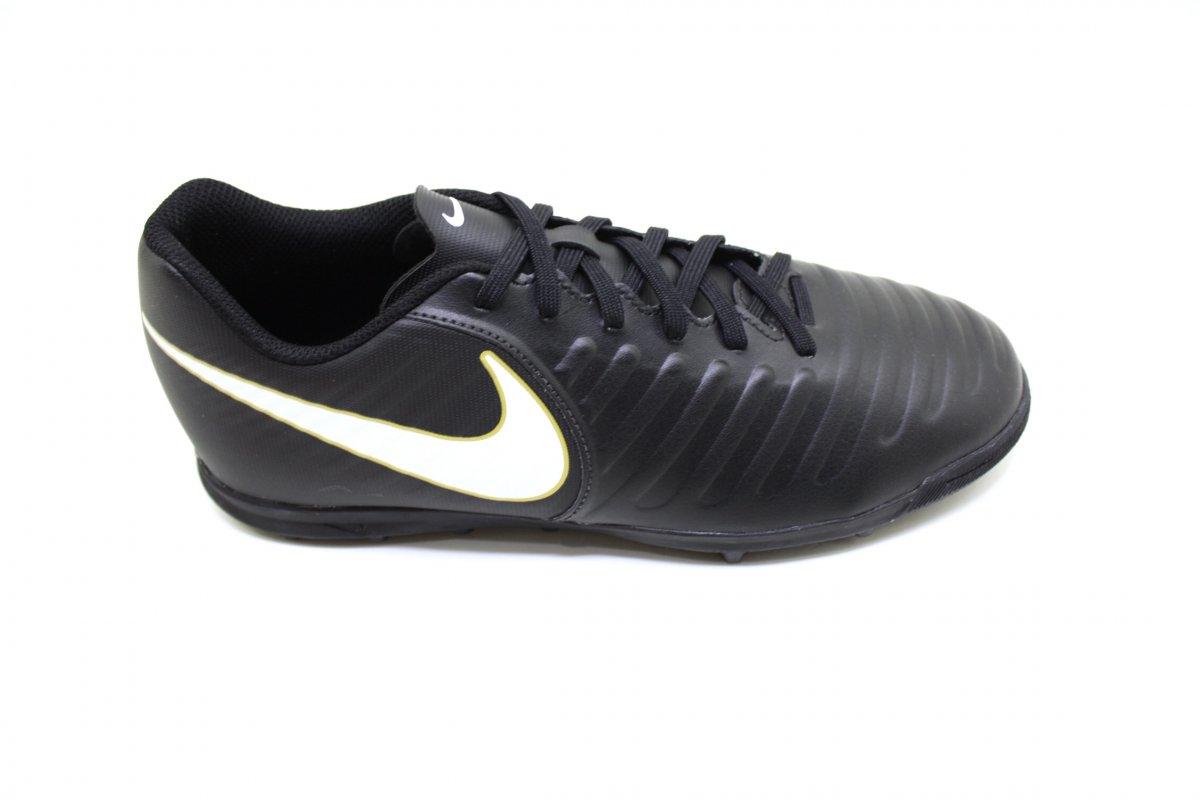 f8b4e640dd Chuteira Nike Tiempox Rio iv tf
