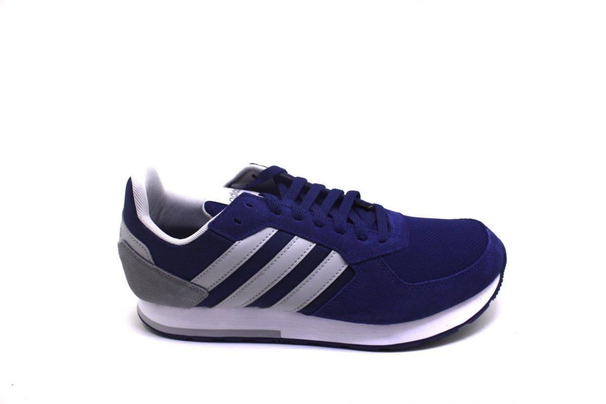 2ecf41a44bdd8 Tênis Masculino Adidas 8k