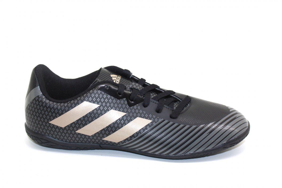 b3f66c2752 Tênis Futsal Infantil Adidas Artilheira 18 IN