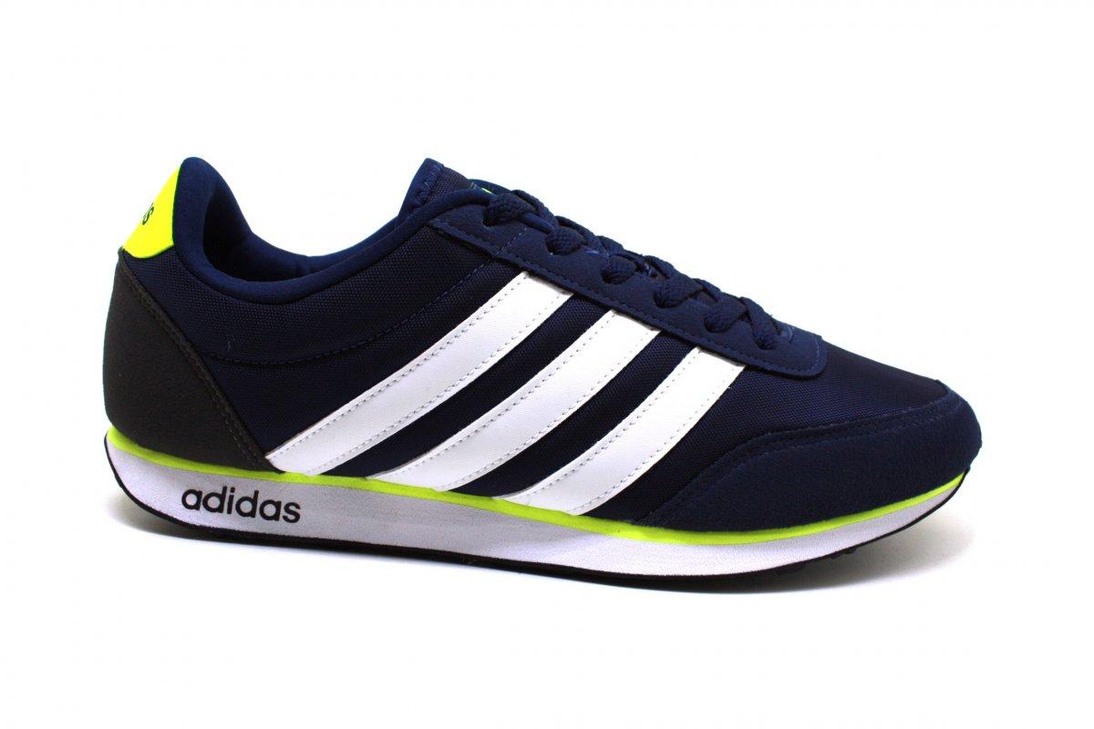 be034f0ba72 Tenis Adidas V Racer