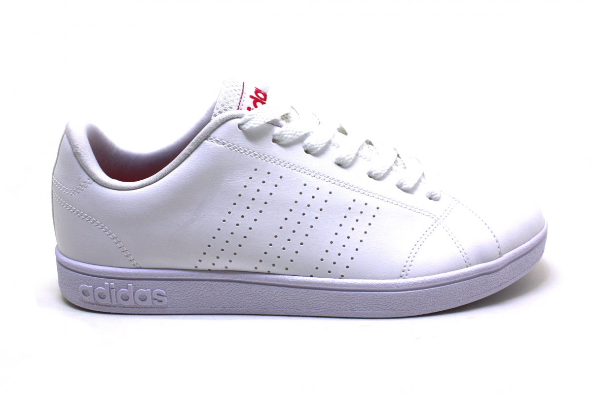 0b667788b8 Tenis Adidas VS Advantage Clean