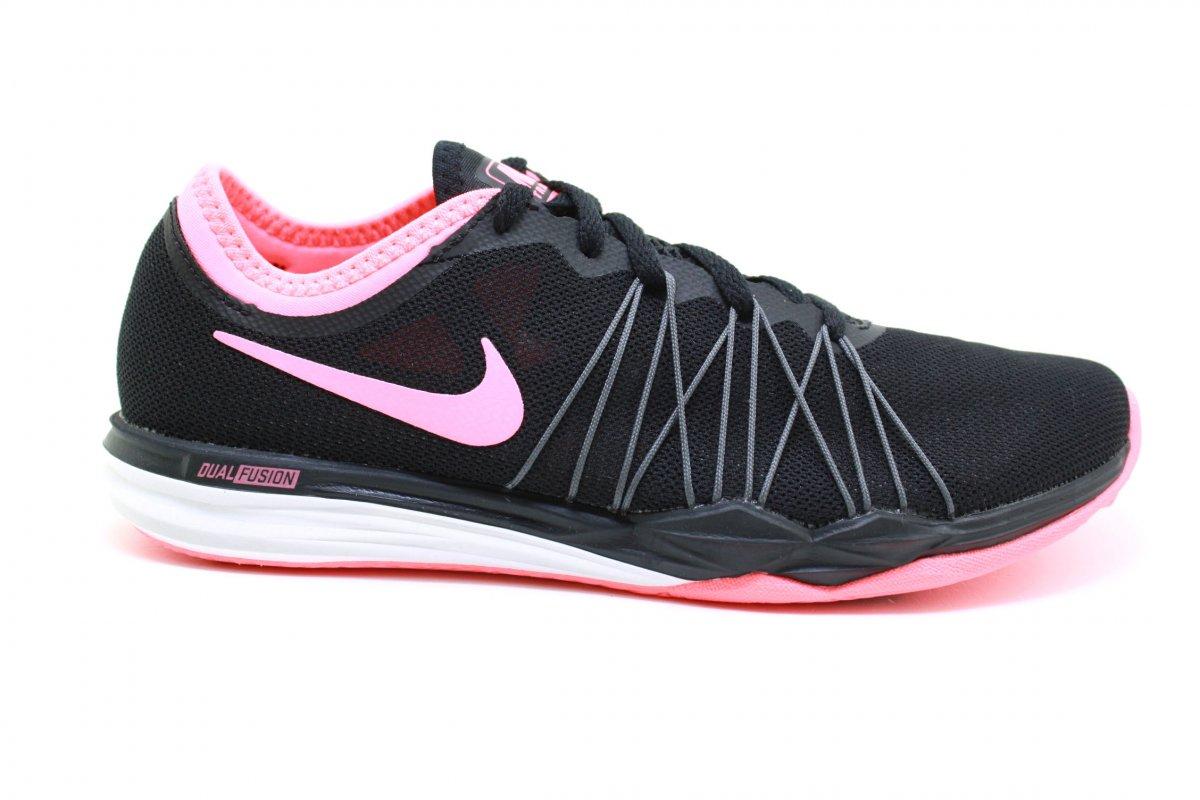 bad3f6d553c75 Tênis Feminino Nike Dual Fusion