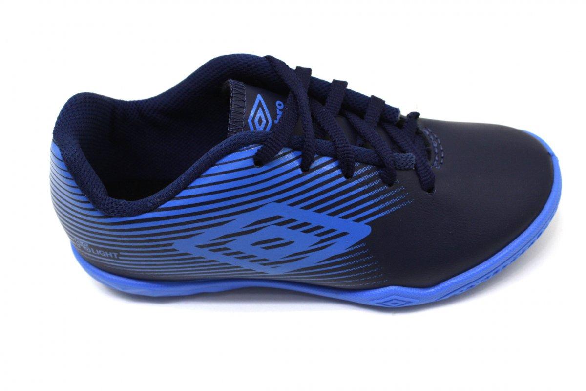 8e80153bc1 Tênis Infantil Masculino Futsal Umbro Footwear