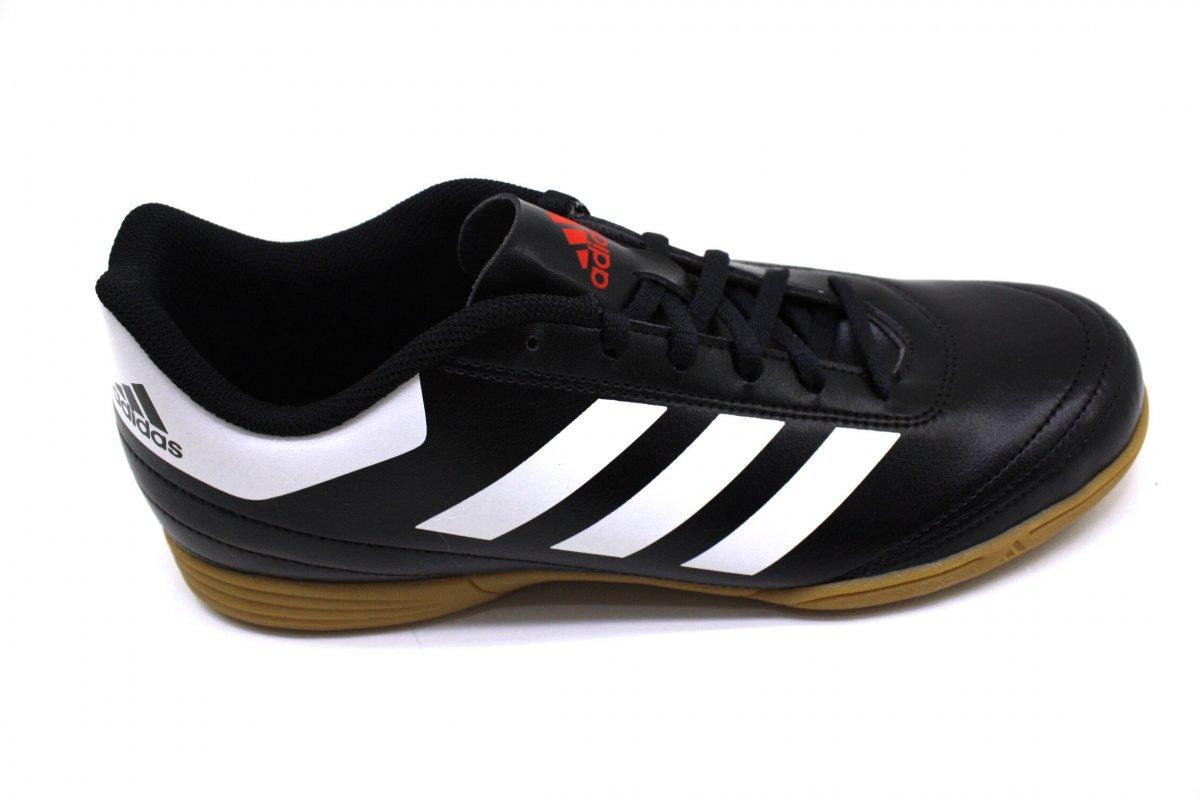 91ad827917 Tênis Masculino Futsal Adidas Goletto VI