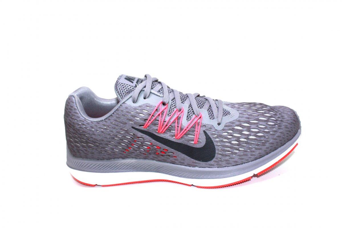 faca3bc3c0 Tênis Masculino Nike Zoom Winflo 5
