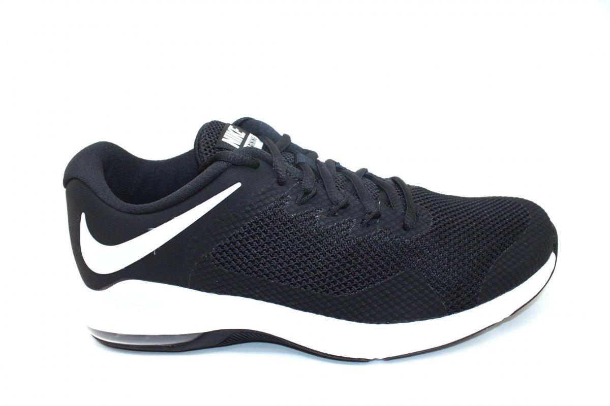 brand new 47fbe abc05 Tênis Masculino Nike Air Max Alpha Trainer
