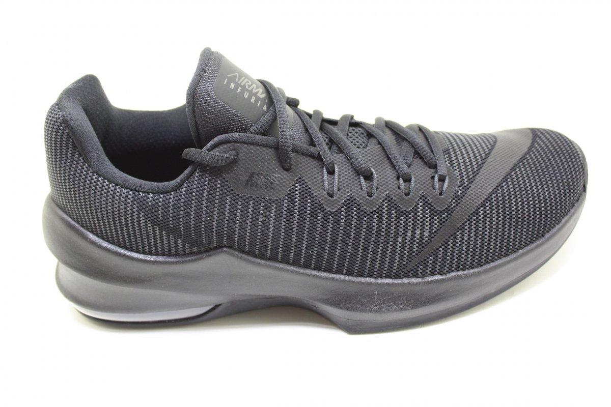 3adaf25d08 Tênis Masculino Nike Air Max Infuriate 2