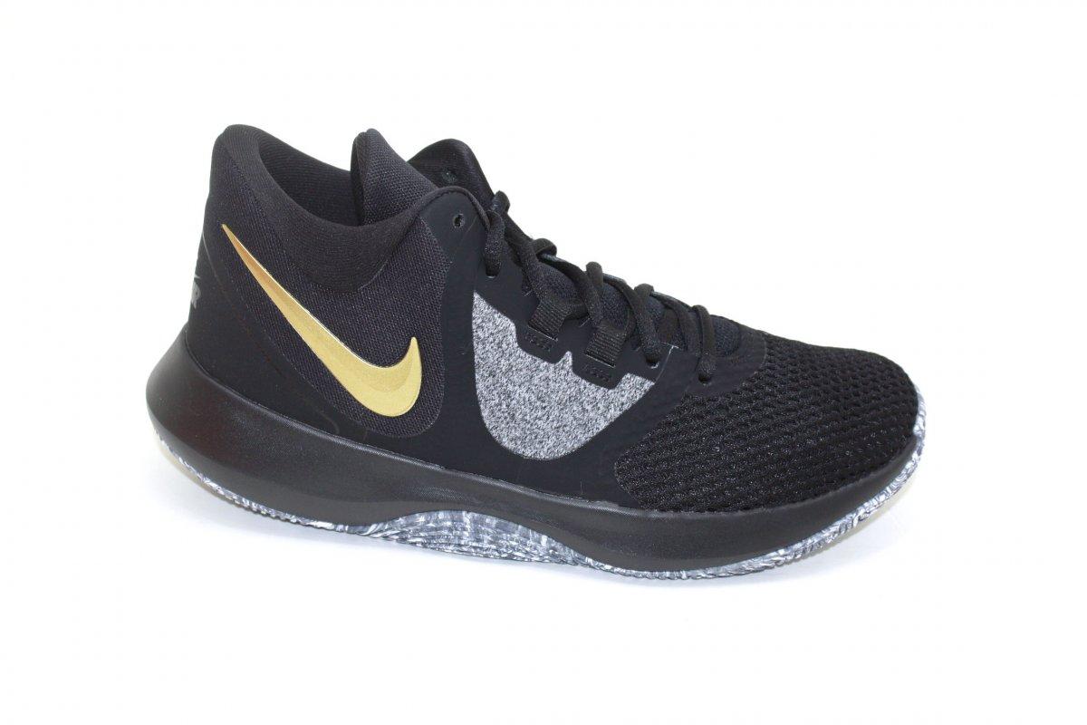 9a675a7349 Tênis Masculino Nike Air Precision II