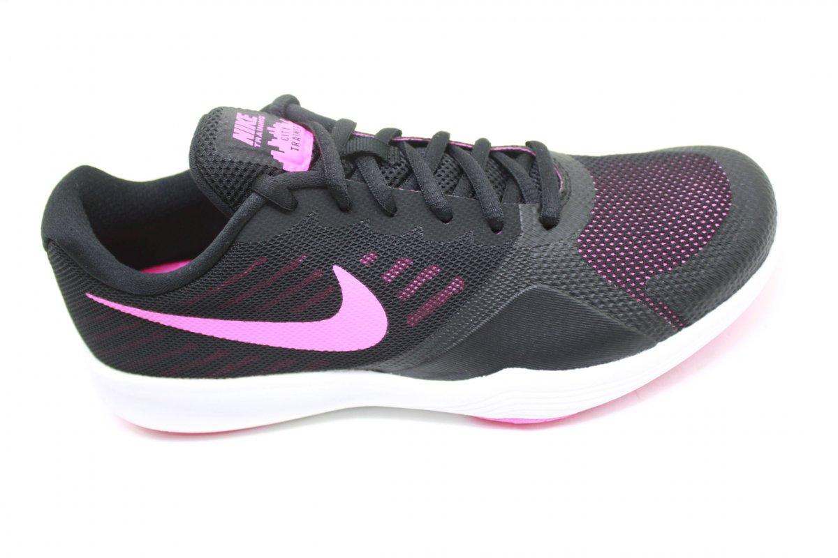 Tênis Feminino Nike WMNS City Trainer bc76b4ecc4094