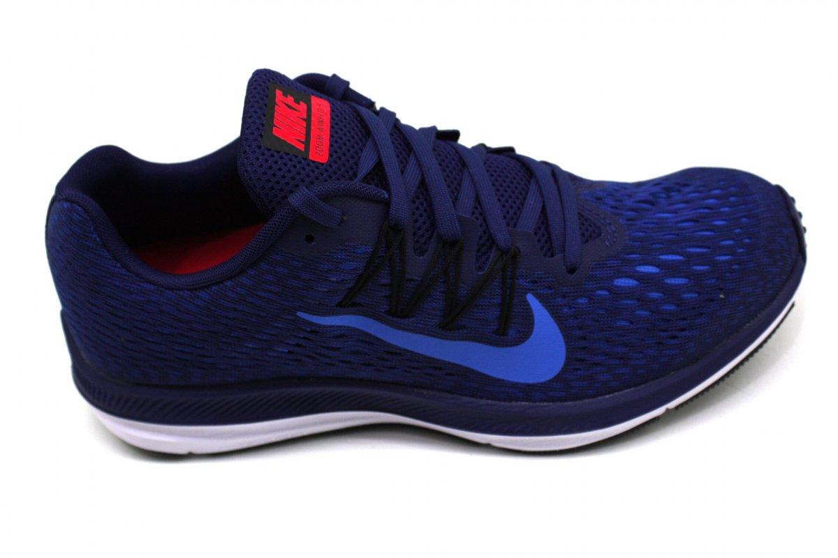 8f5d5a13270 Tênis Masculino Nike Zoom Winflo 5