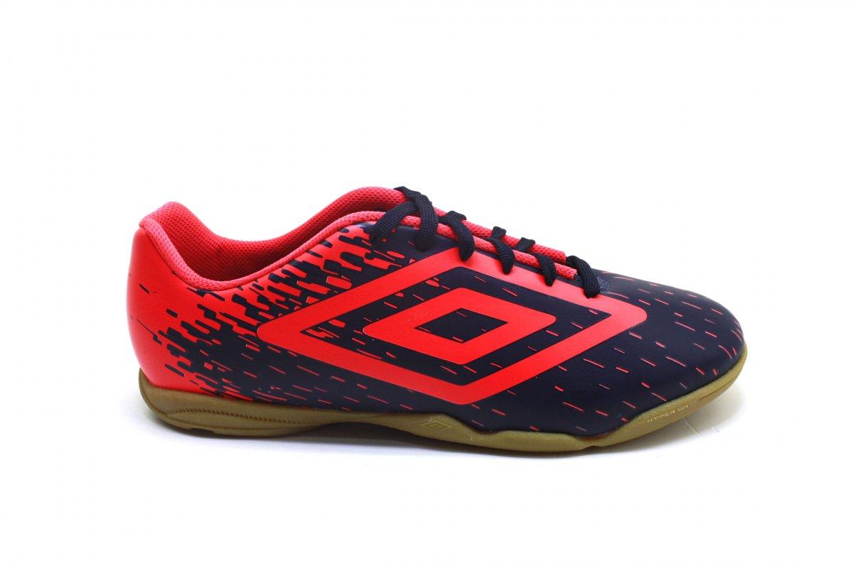 6ed3407aca Tênis Futsal Umbro Acid Indoor
