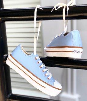 Imagem - Tênis: Tênis All Glow Julia Shoes cód: 757