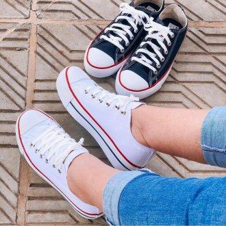 Imagem - Tênis: Tênis All Glow Julia Shoes cód: 759