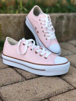 Imagem - Tênis: Tênis All Glow Julia Shoes cód: 758