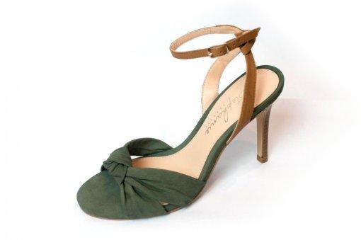 Sandália Nó Stephanie Classic