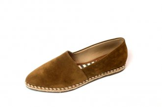 Imagem - Alpargata Camurça My Shoe cód: 000211