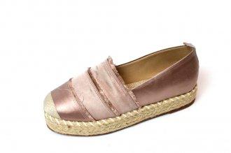 Imagem - Alpargata Cetim My Shoe cód: 000204