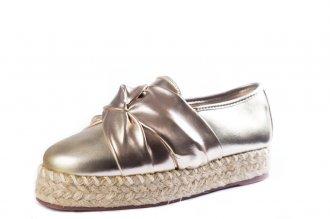 Imagem - Alpargata Napa My Shoe cód: 000206