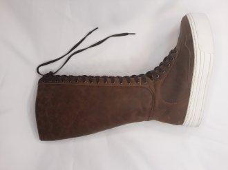 Imagem - Bota Flat My Shoe cód: 000307