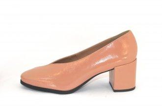 Imagem - Salto Vcut Verniz My Shoe cód: 000156