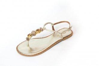 Imagem - Sandalia  My Shoe Pedra cód: 000245