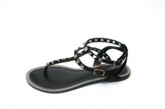 Imagem - Sandalia  My Shoe Spike cód: 000247