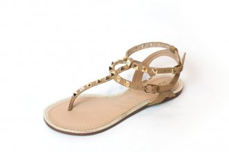 Imagem - Sandalia  My Shoe Spike cód: 000246