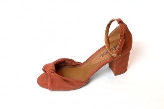 Imagem - Sandalia Nó My Shoe cód: 000180