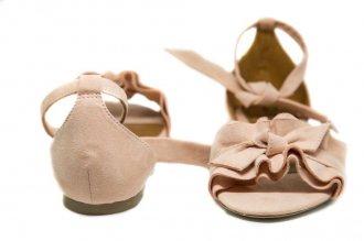 Imagem - Sandalia Rasteira Babadinho My Shoe cód: 000181
