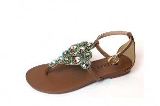 Imagem - Sandalia Rasteira My Shoe cód: 000272