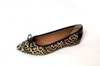 Imagem - Sapatilha Animal Print My Shoe cód: 000229
