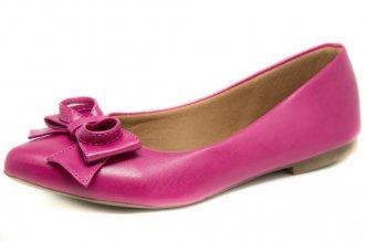 Imagem - Sapatilha Laço My Shoe cód: 000188