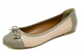 Imagem - Sapatilha My Shoe Bico Verniz cód: 000208