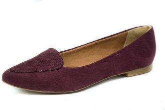 Imagem - Sapatilha My Shoe Camurça cód: 000228