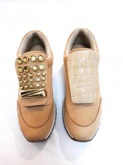 Imagem - Tenis 2 Em 1 Nobuck My Shoe cód: 000157