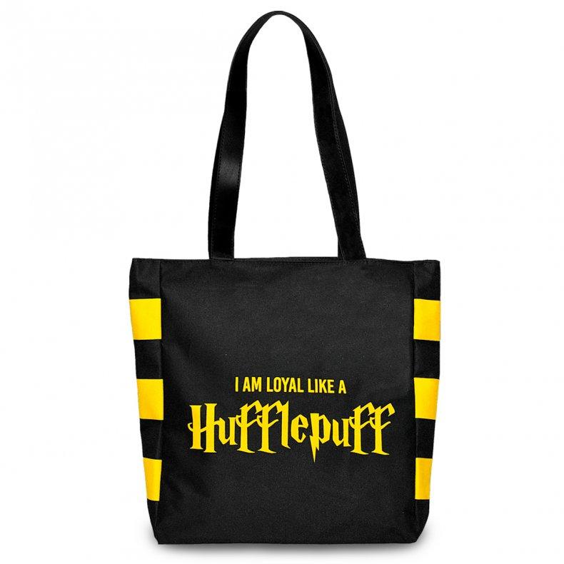 Bolsa Hogwarts - Lufa-Lufa