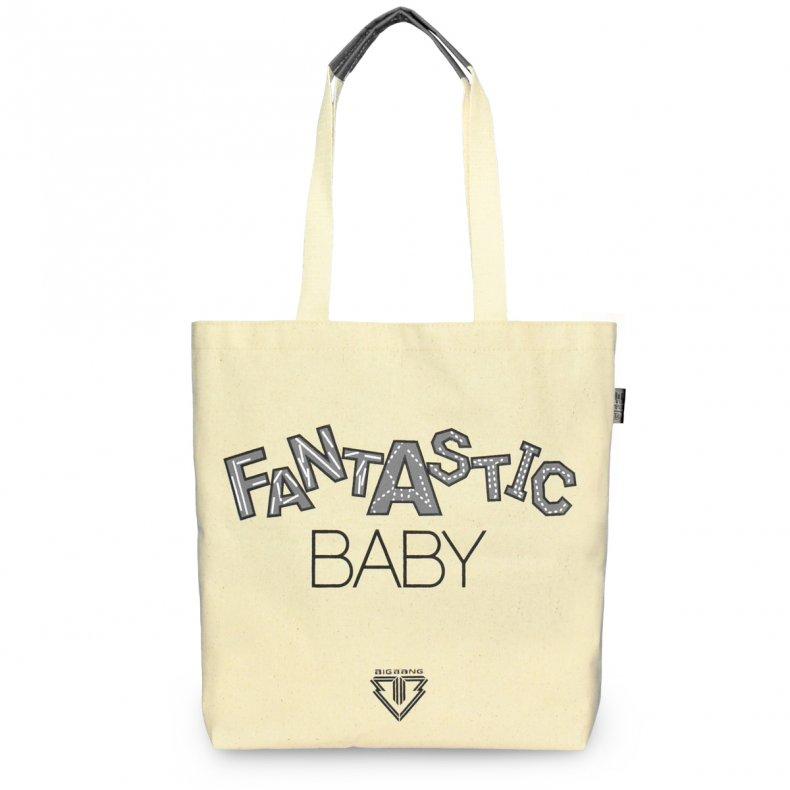 Ecobag BigBang - Fantastic Baby