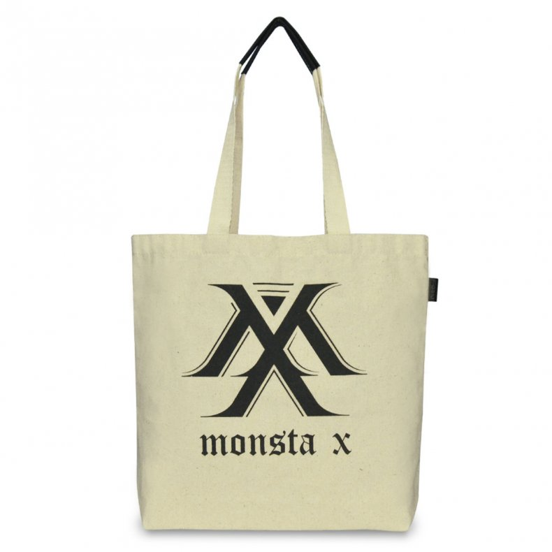 Ecobag Monsta X