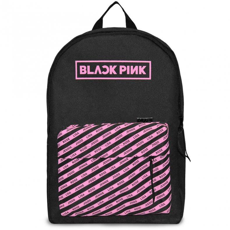 Ref: 85962.6 | Mochila Black Pink