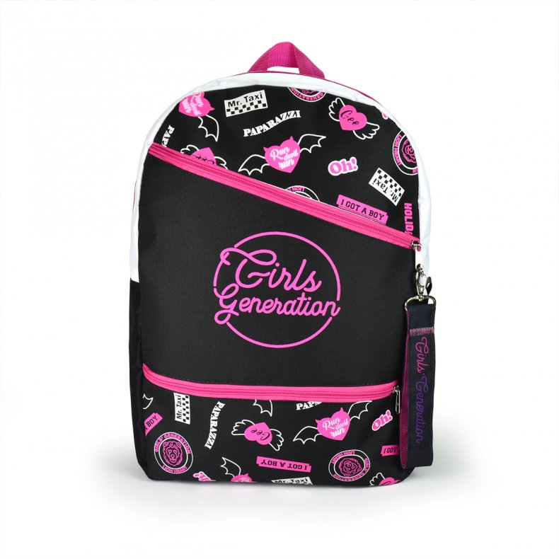Mochila escola GIRLS GENERATION