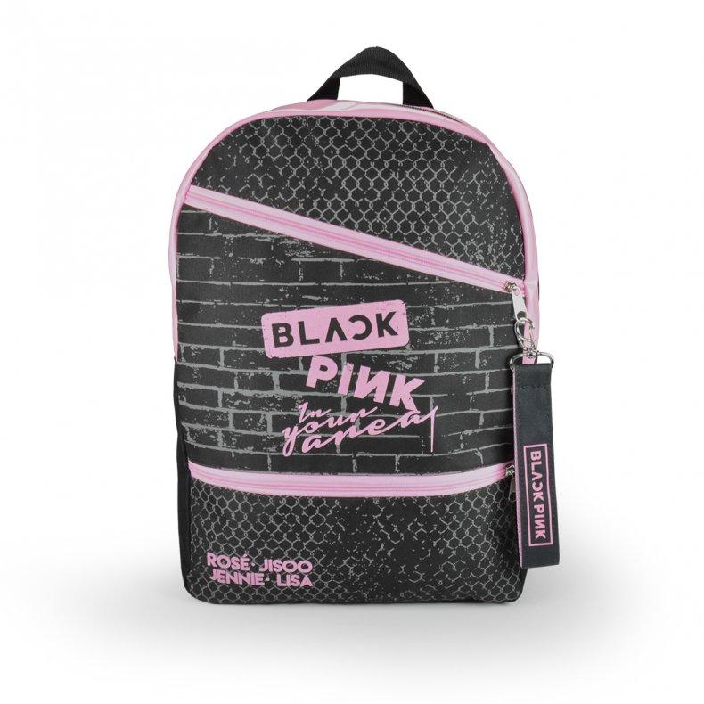 Mochila escolar BLACK PINK