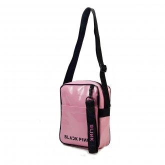 Imagem - Bolsa transversal + Chaveiro BLACK PINK BLINK - 87354.10