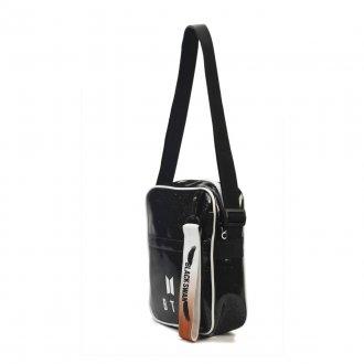 Imagem - Bolsa transversal + Chaveiro BTS Black Swan - 87354.9