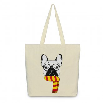Ecobag Harry Potter - Dog Potter