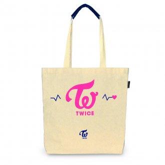 Imagem - Ref: 85960.5 | Ecobag Twice - Signal - 85960.5