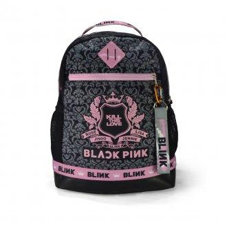 Imagem - Mochila + Chaveiro BLACK PINK - KILL THIS LOVE - 87412.4