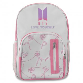Imagem - Ref: 85.976 | Mochila BTS - Love Yourself - 85.976