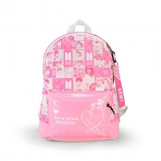 Imagem - Mochila + Chaveiro BTS - Persona Pink - 87370.3